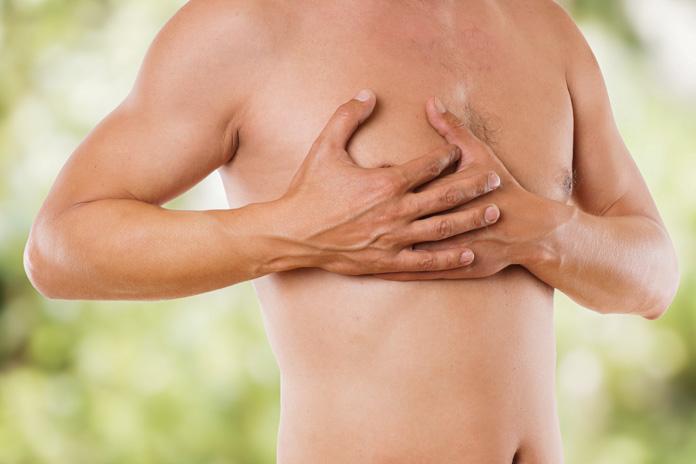 гинекомастия харьков