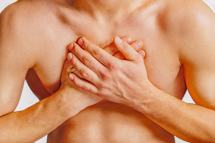 лечение гинекомастии украина