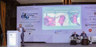 Урологический Международный Форум в Дубай, ОАЭ 2019