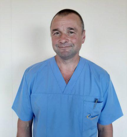 Ханжин Владислав онкоуролог
