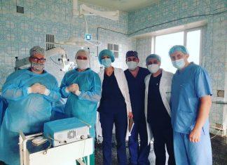 курсы темаического усовершенствования для врачей в украине