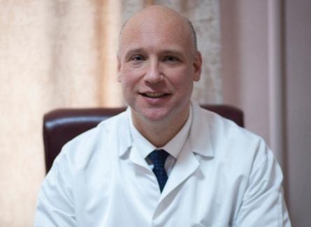 Бондаренко Станислав Евгеньевич травматолог