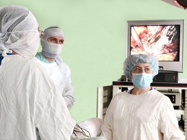гинеколог Козуб