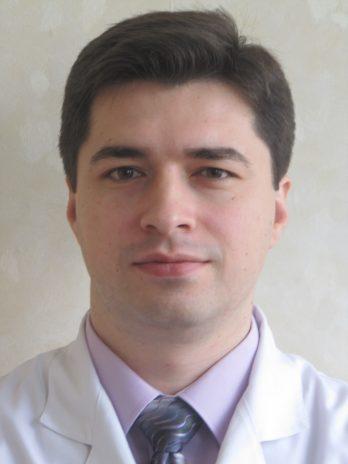 Сохань Антон Васильевич