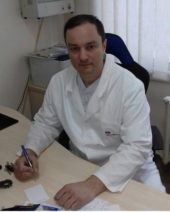 Белый Александр Николаевич